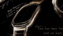 ASUS once again teases its first smartwatch, which will be unveiled next week