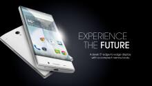 Sprint announces $240 nearly bezel-free 5-inch Aquos Crystal