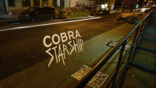 How to make a lyric video: The creation of Cobra Starship's newest clip Featured Image