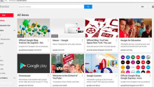 Google releases its new 'Stars' Bookmark Manager for Chrome Featured Image