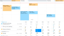 Fantastical's iOS apps get a Today widget, interactive notifications and app extension support Featured Image