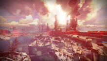 How the design team behind 'Destiny' built their immersive worlds Featured Image