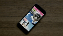 Meet Super, Biz Stone's new app for sharing random thoughts with photos