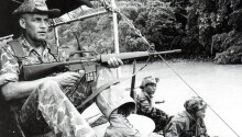 Breaking bad habits: What we can learn from Vietnam War veterans and their heroin addictions Featured Image
