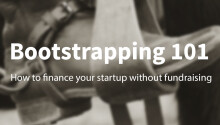 How bootstrapping helped my business cheat death Featured Image