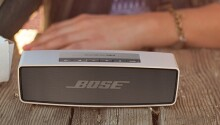 Ideal Gifts: The Bose SoundLink Mini Bluetooth speaker packs a punch Featured Image