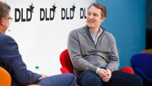 Oliver Samwer says Rocket Internet isn't an incubator and offers more 'freedom' than Google