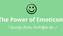 7 reasons to use emoticons in your writing and social media, according to science Featured Image