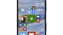 Microsoft announces mobile version of Windows 10