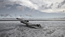 Finding and documenting the surreal wreckage of abandoned planes Featured Image
