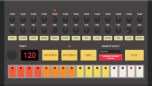 Online version of the 808 drum machine is your ticket to drop dat bass Featured Image