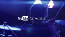 YouTube launches Artists initiative to give musicians more promotion tools Featured Image