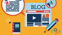 The top 50 marketing, social media and productivity blogs Featured Image