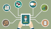 25 podcasts to listen to for business lessons and inspiration Featured Image