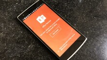 Microsoft's Office Remote lets you control Powerpoint presentations with your Android device