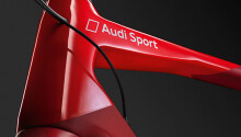 This Audi bike weighs less than a few iPhones Featured Image