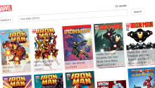 Explore the Marvel universe with this dedicated search engine Featured Image