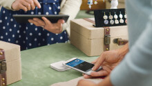 Study proves we tip more when using Apple Pay and other NFC payments