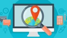 The ultimate guide to local SEO ranking Featured Image