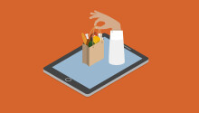 Death to the supermarket: 8 startups changing how we buy groceries Featured Image