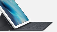 There's one big problem with the iPad Pro: the homescreen