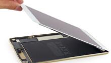 Inside the iPad Mini 4: Basically a smaller iPad Air 2