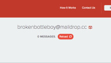 Use this disposable email service and feel like a spy! Featured Image
