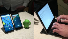 Hands-on with Nexus 5X, 6P and Pixel C: Android is better than ever