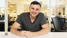 Gary Vaynerchuk is bringing his unique brand of social business know-how to TNW Europe 2016