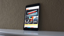 iPad Mini 4 takes top honors in iPad display testing, beating both the Air 2 and Pro