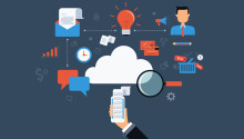 How to integrate the cloud into your business Featured Image
