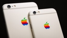 Want a limited edition retro-themed iPhone 6s or 6s Plus? You'll need to be damn quick