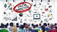 The shortcut to success: Get a grip on your digital marketing strategy Featured Image
