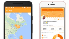 Foursquare's Swarm is now a handy life-logging app