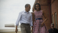 Two-time Grammy winner Barack Obama, First Lady Michelle to deliver SXSW keynotes