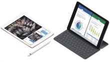 Leak: 10.5-inch iPad Pro could be coming next month
