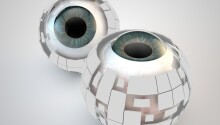 Six million dollar man's bionic eye becomes reality Featured Image