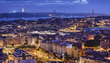 Travelers, personalized tours, and bootstrapping in Lisbon Featured Image