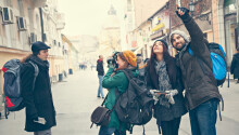 How backpackers are digitizing an analog market Featured Image