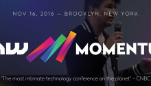 We're building TNW Momentum: A new event for New York Featured Image