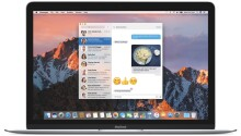 Apple's set to drop macOS 'Sierra' on the world later this month