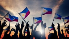 Facebook Philippines flag faux-pas leads company to declare country at war Featured Image
