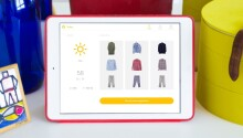 This smart closet will tell you what's best to wear each morning Featured Image