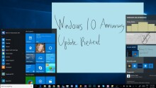 Month-old Windows 10 anniversary update won't reach everyone until November Featured Image
