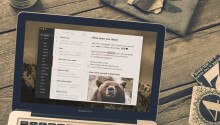 Bear is a beautiful writing app for crafting notes and prose Featured Image