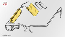 This week in patents: Google Glass goes old school with battery power Featured Image