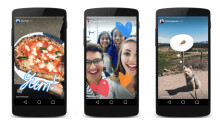 Surprise: Brands post more stories on Instagram than Snapchat Featured Image