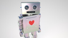 LoveBot automatically says 'I love you', and that's not depressing at all Featured Image