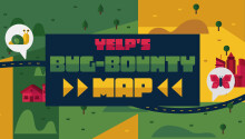 Yelp now has a bug bounty program that pays up to $15,000 per report Featured Image