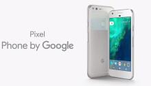 Google announces its Pixel and Pixel XL flagship smartphones